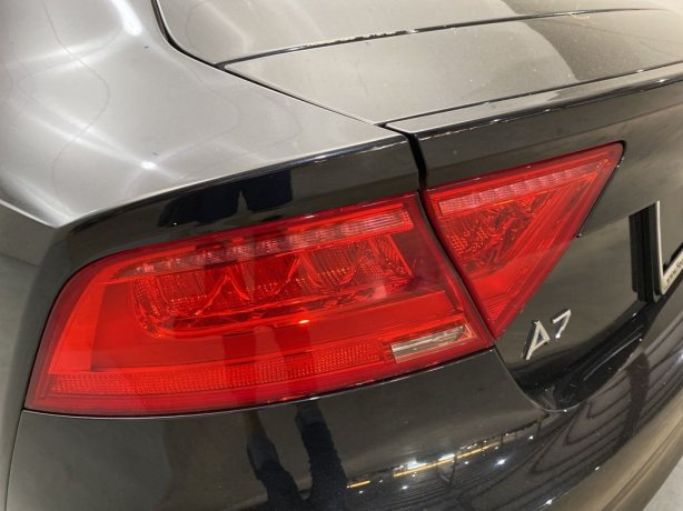 used 2014 Audi A7 for sale