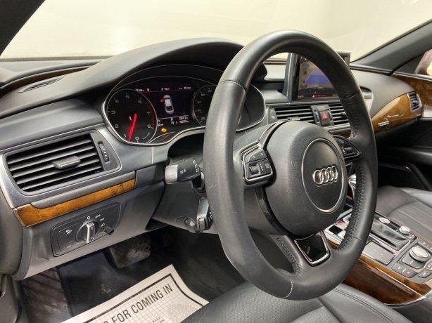 2014 Audi A7 for sale Houston TX