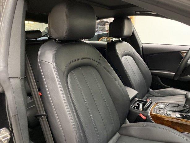 cheap Audi A7 for sale Houston TX