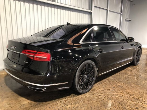 Audi A8 for sale near me