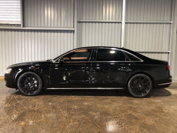 2016 Audi A8 for sale