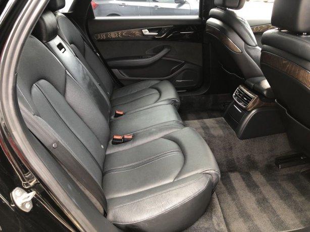 cheap Audi A8 near me