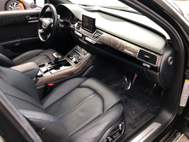 good used Audi A8 for sale