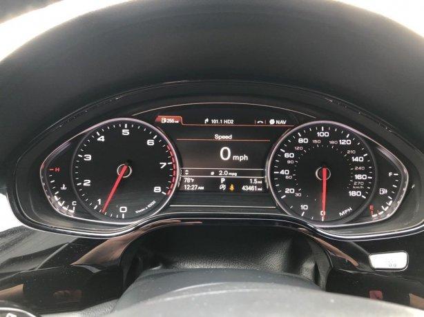 Audi A8 near me