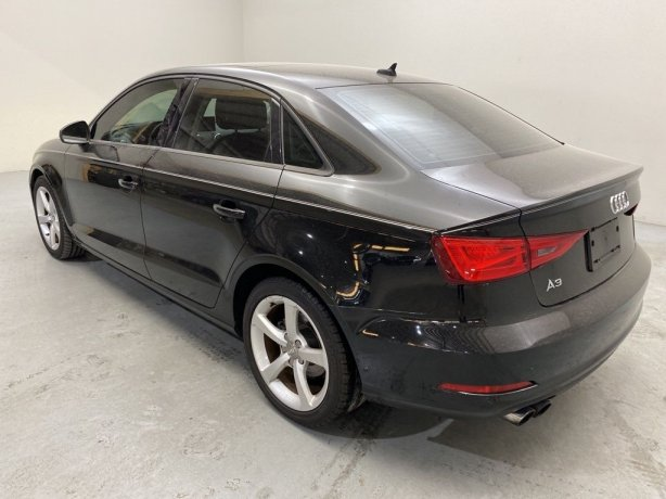 Audi A3 for sale near me