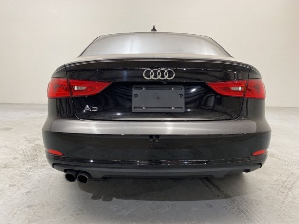 2015 Audi A3 for sale