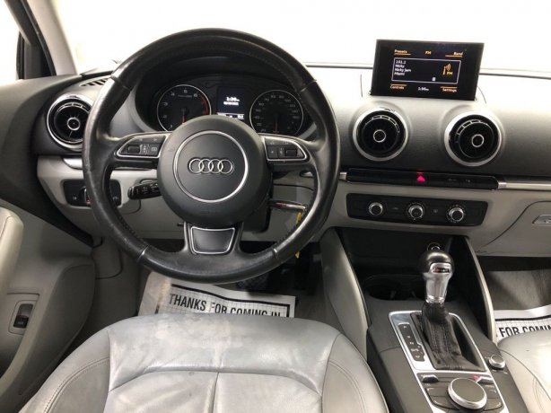 2015 Audi A3 for sale near me