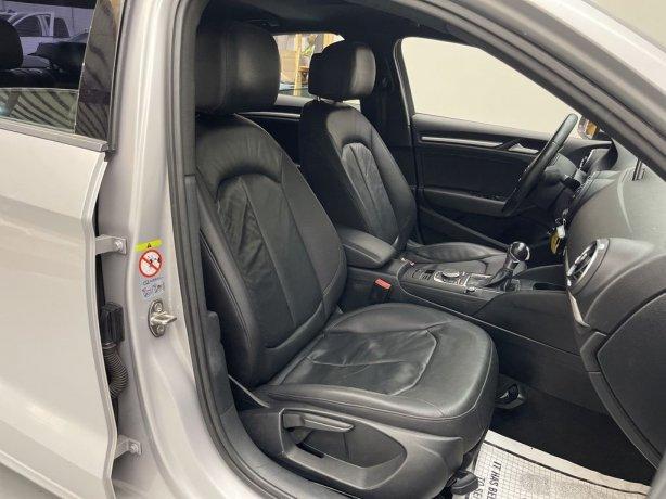 cheap Audi A3 for sale