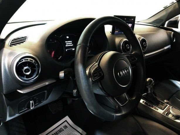 2015 Audi A3 for sale Houston TX