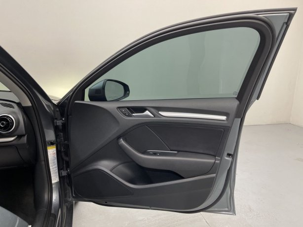 used 2015 Audi A3 for sale near me