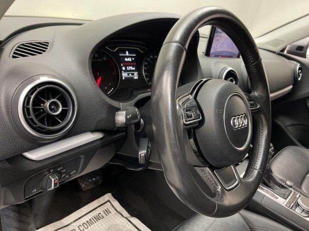 2015 Audi A3 for sale Houston TX