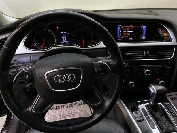 2015 Audi A4 for sale near me