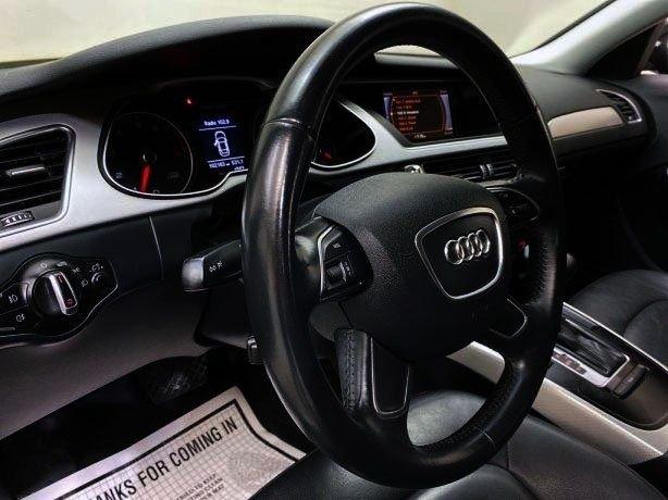 2015 Audi A4 for sale Houston TX