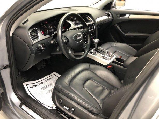2015 Audi in Houston TX