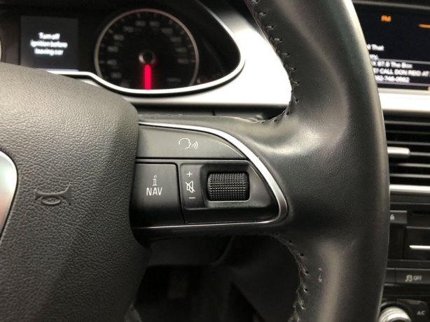 good used Audi A4 for sale