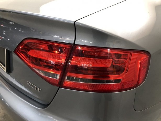 used Audi A4 for sale near me