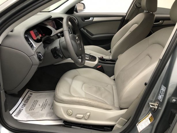 used 2010 Audi A4 for sale Houston TX