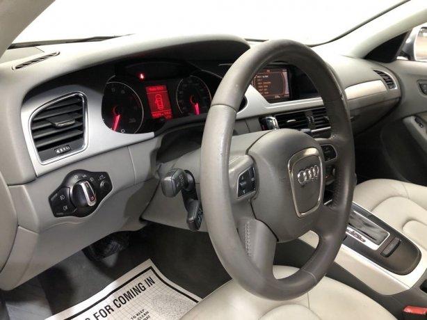 2010 Audi A4 for sale Houston TX