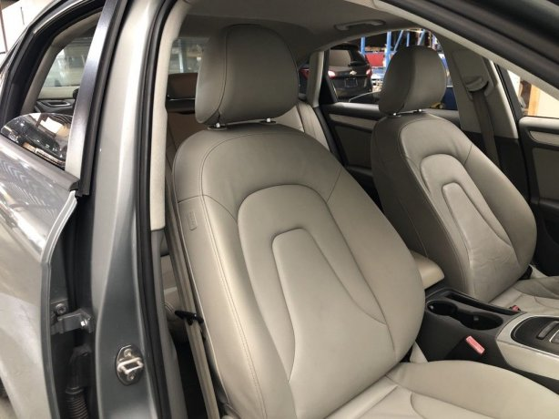 cheap Audi A4 for sale Houston TX