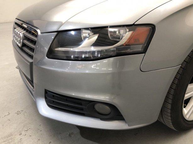 2010 Audi for sale