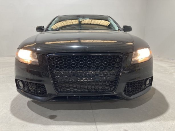 Audi A4 for sale near me