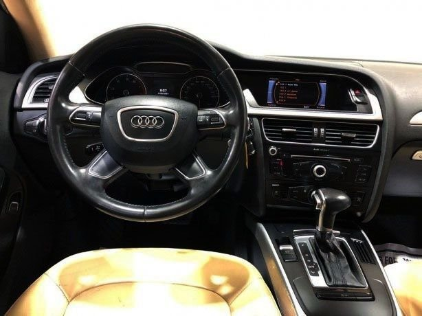 2013 Audi A4 for sale near me
