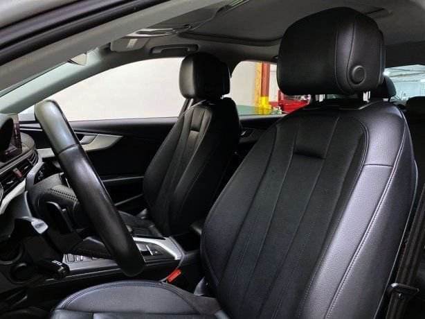 used 2017 Audi A4 for sale near me