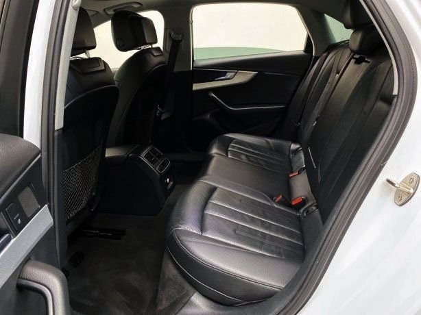 used 2017 Audi A4 for sale Houston TX