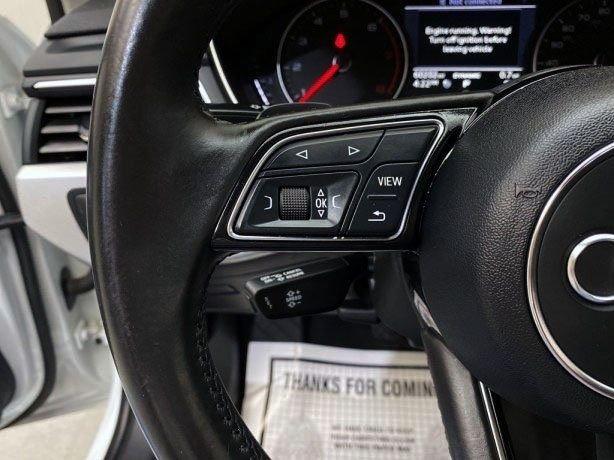 cheap Audi A4 for sale