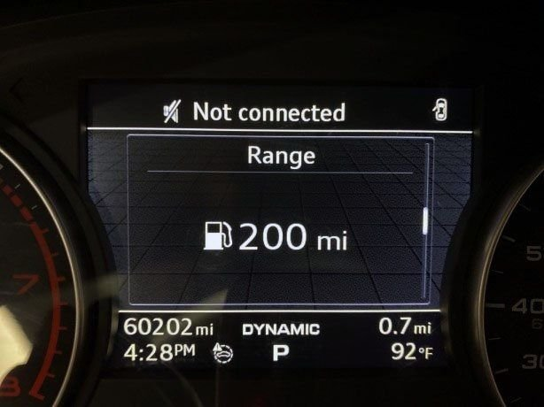 discounted Audi near me