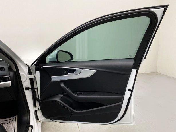 Audi 2017 for sale near me