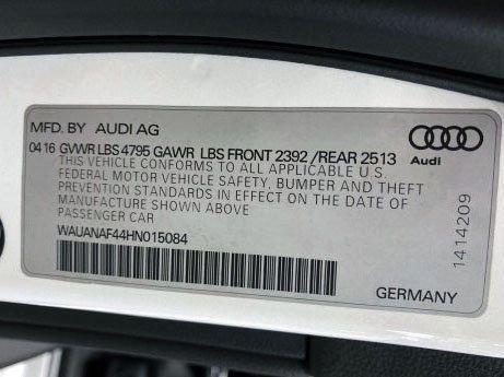 Audi A4 cheap for sale