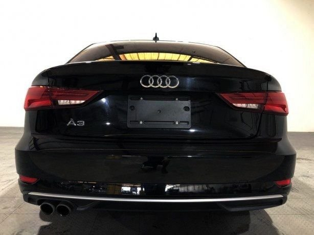 2017 Audi A3 for sale