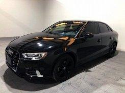 2017 Audi A3 2.0T Premium