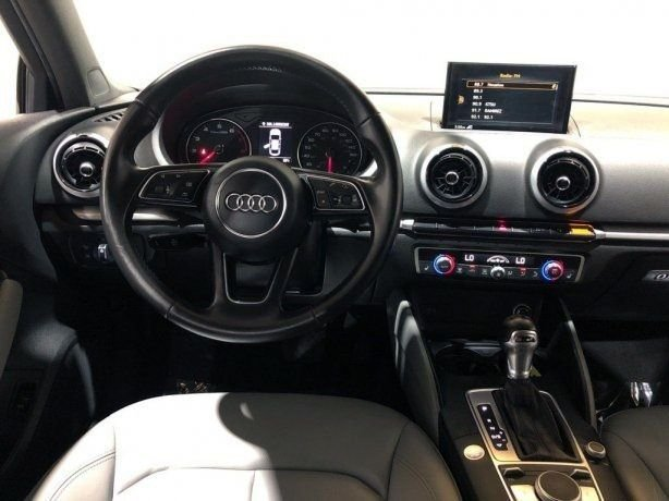 2017 Audi A3 for sale near me