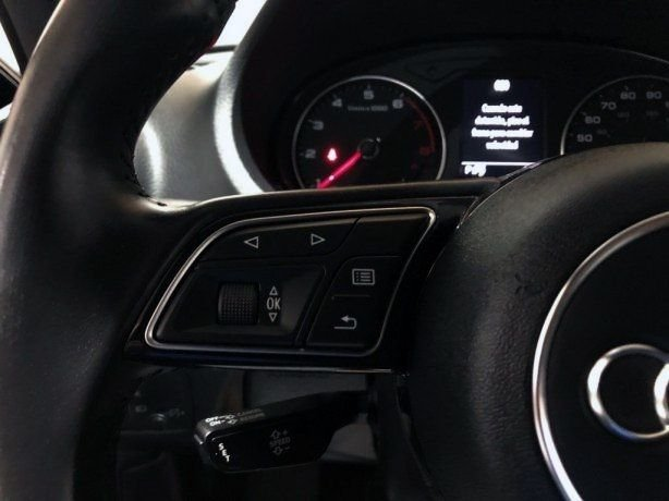 used Audi A3 for sale Houston TX