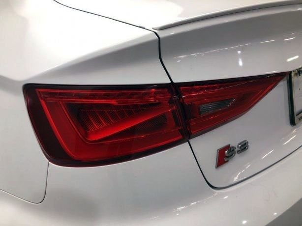 used 2016 Audi S3 for sale