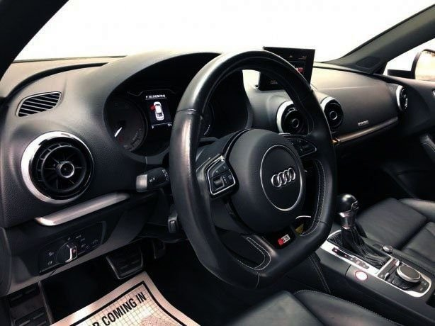 2016 Audi S3 for sale Houston TX