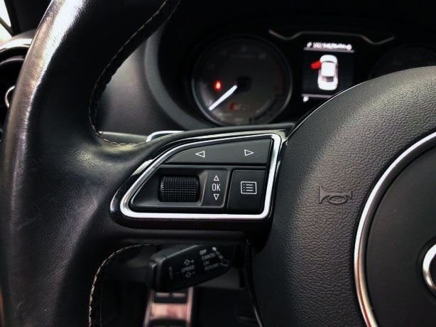 used Audi S3 for sale Houston TX