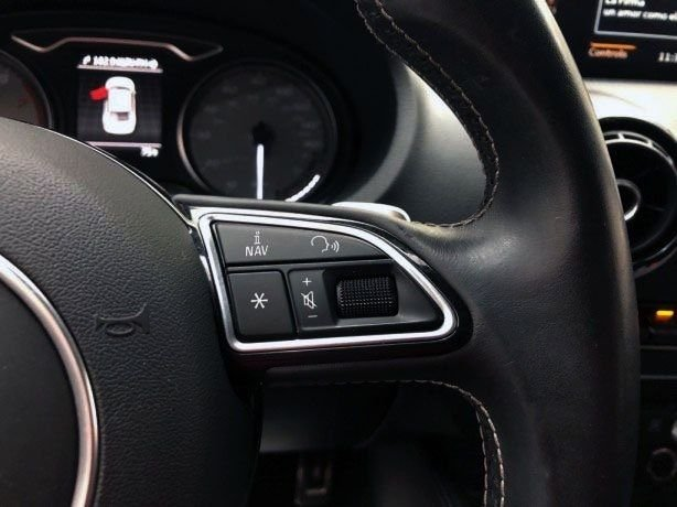 good used Audi S3 for sale