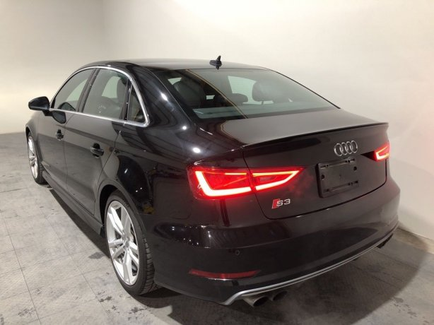 Audi S3 for sale near me