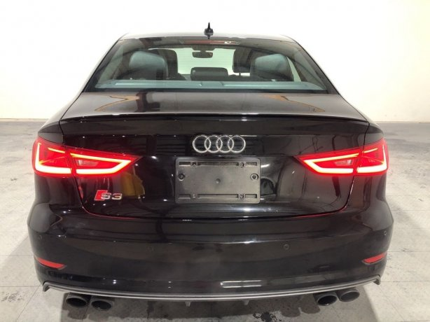 used 2016 Audi for sale
