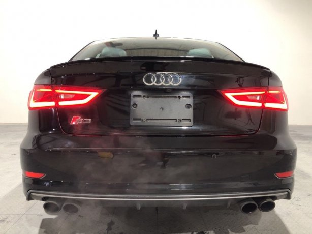2016 Audi S3 for sale