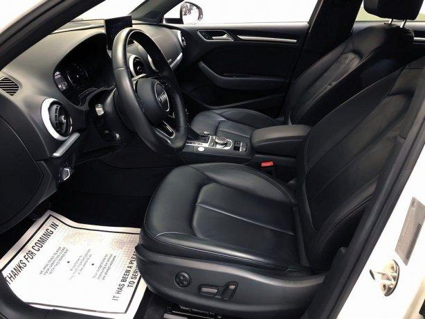 2017 Audi A3 for sale Houston TX