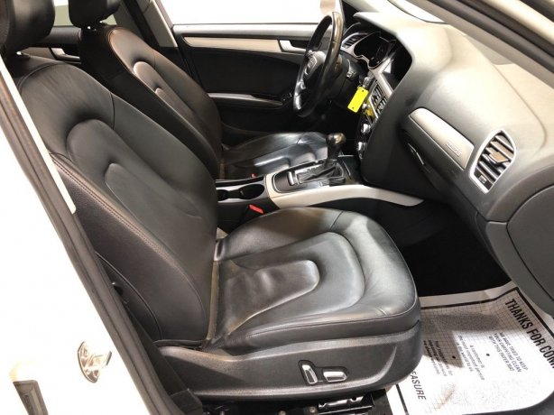 cheap Audi A4 near me