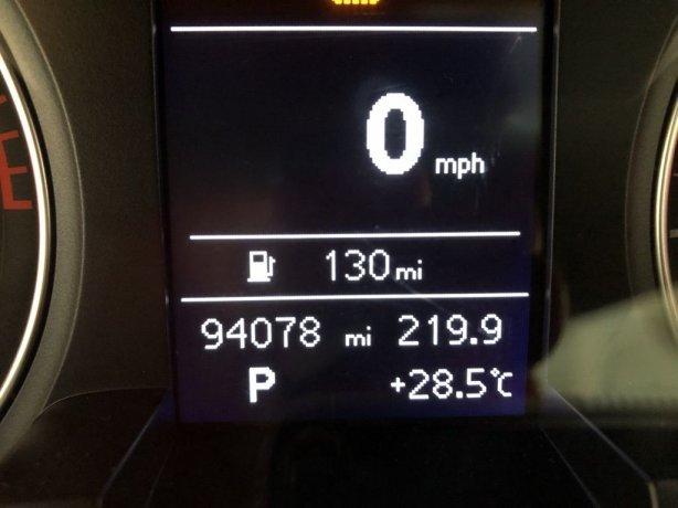 Audi 2013 for sale Houston TX