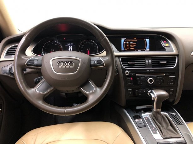 2014 Audi A4 for sale near me