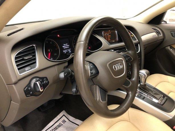 2014 Audi A4 for sale Houston TX