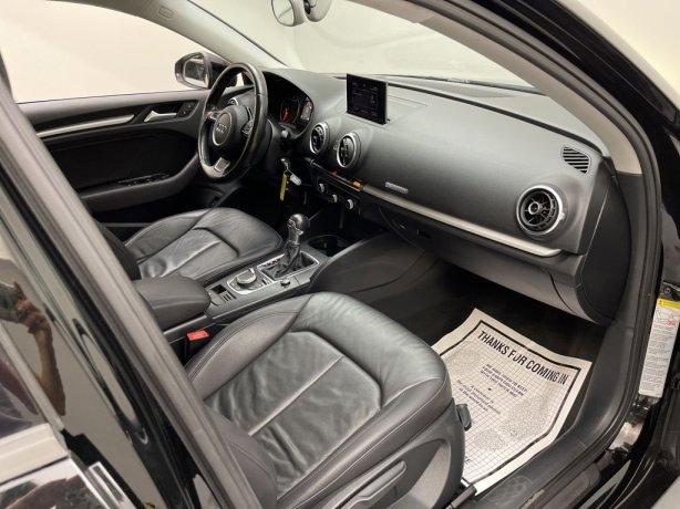 cheap Audi A3 near me