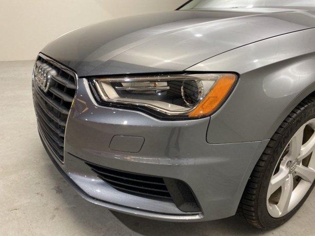 2015 Audi for sale